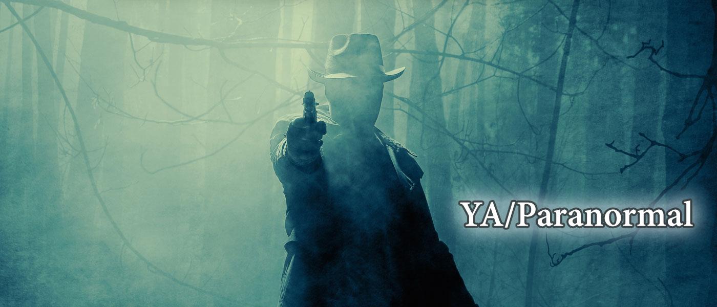 YA/Paranormal