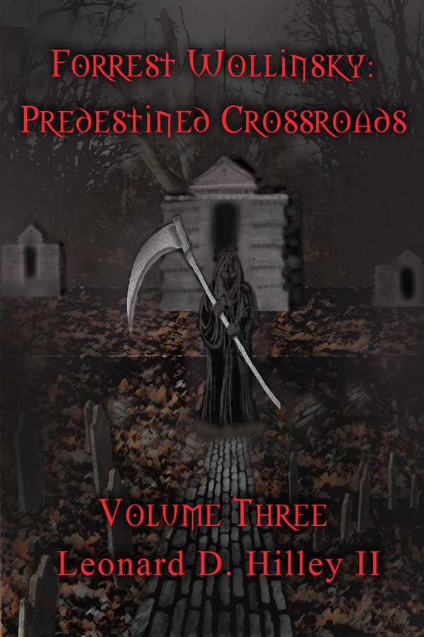 predestined-crossroads-cover