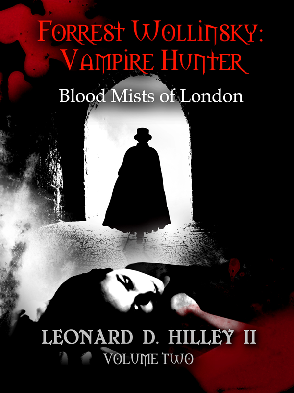 The Blood Mists of London