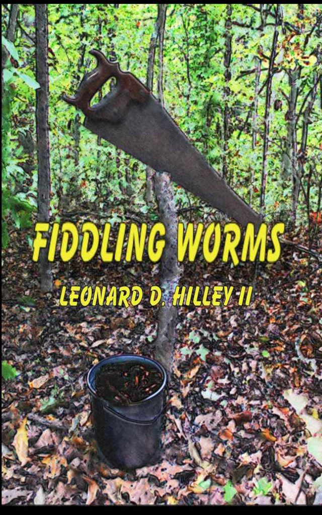 fiddling-worms